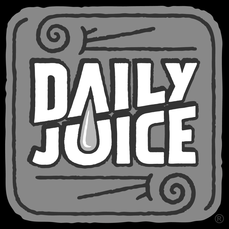 Dailyjuice Grey