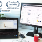 BusinessQ Business Intelligence Software Wins 2019 Awards From Platform For Software Reviews